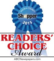 15 Readers Choice ACS