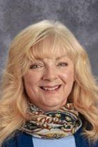 Sharon Buffie