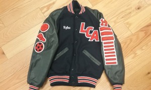 Legacy Jacket Front