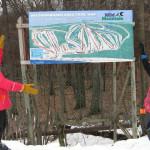 6th grade skiing crop