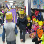 100th Day - k parade 1
