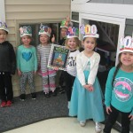 100th Day of  School - PreK