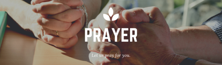 Prayer Story Header Image