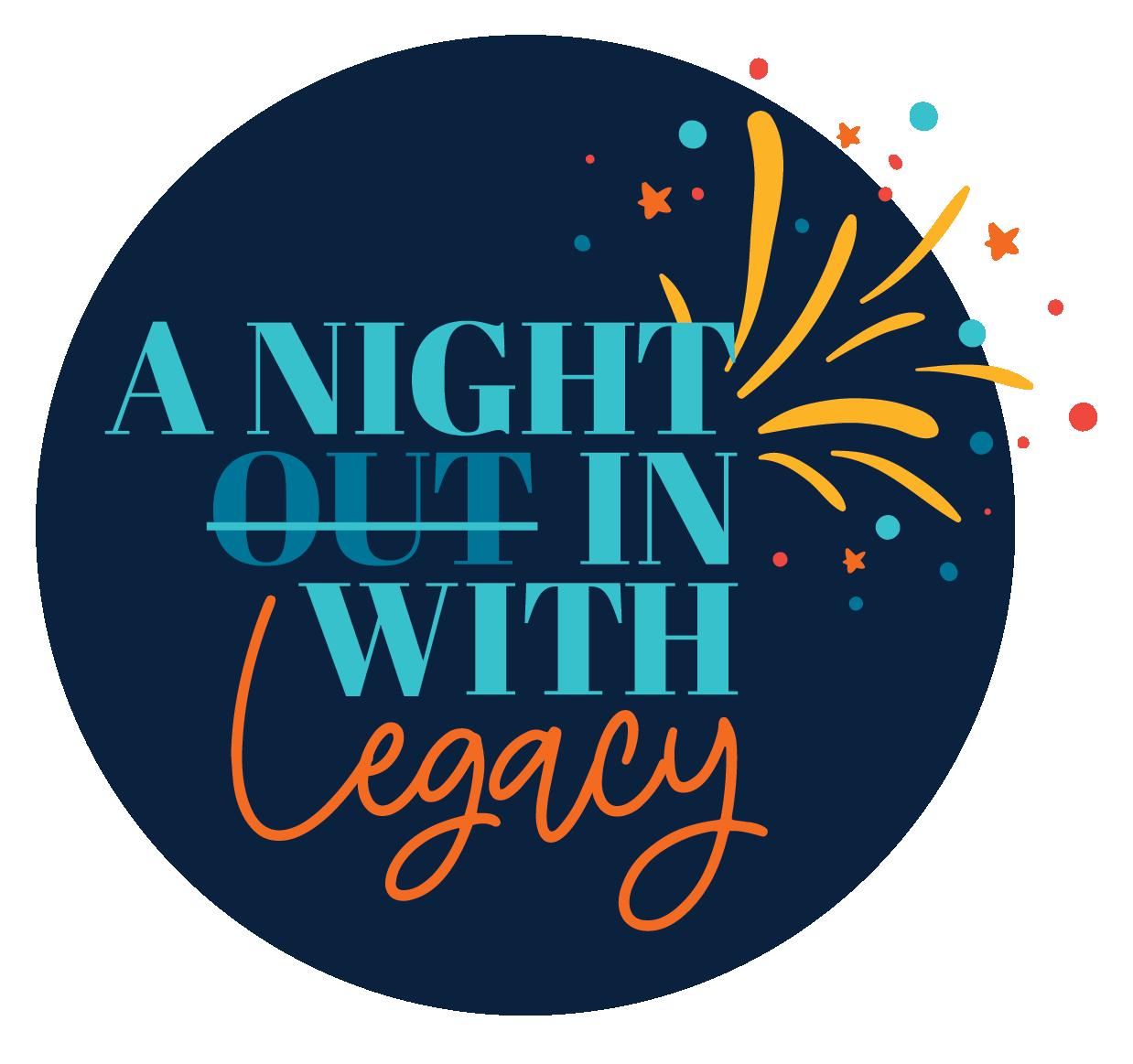 Virtual Gala 2021 Logo