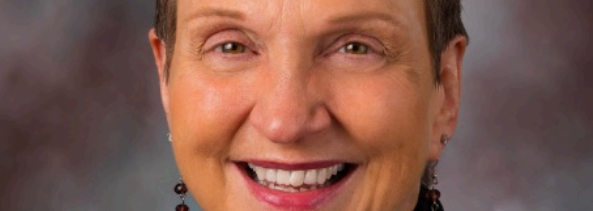 Mary Ebanks