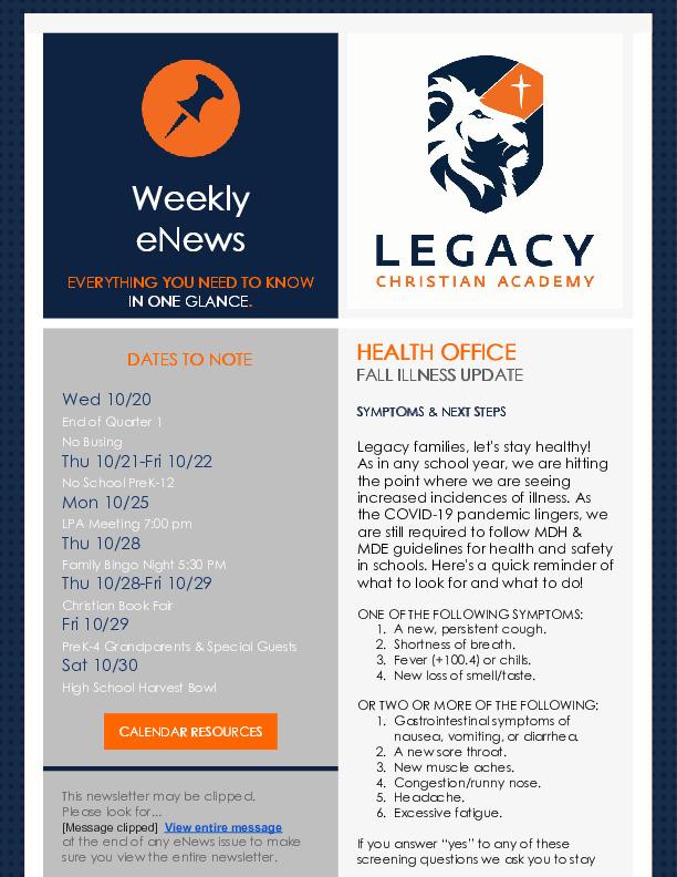 eNews Oct 13