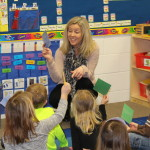Kindergarten Round Up - Coolbroth